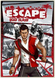 Escape Dead Island (Deep Silver / Бука) (RUS/MULTi8) [L]