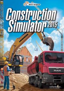 Construction Simulator 2015 [RUS/ENG/Multi]
