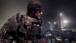 Call of Duty: Advanced Warfare (2014) Лицензия [Steam-Rip]