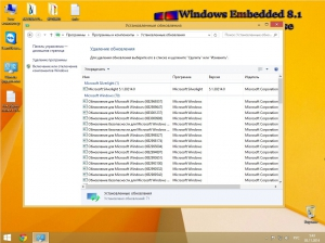 Windows Embedded 8.1 Industry Enterprise KottoSOFT V.3.11.14 (x86) (2014) [RUS]