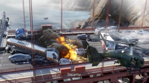 Call of Duty: Advanced Warfare (LT+3.0) [PAL / RUSSOUND] [L] (2014)