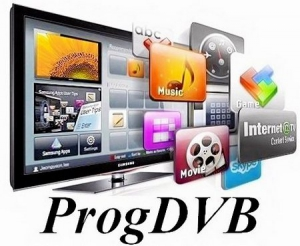 ProgDVB 7.07.04 Professional Edition [Multi/Rus]