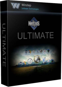 Winstep Nexus Ultimate 12.2 RePack by D!akov (2014) [Multi/Ru]