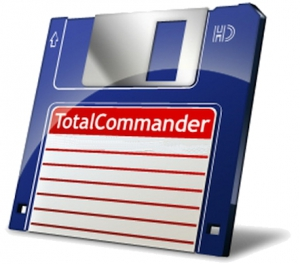 Total Commander 8.00 Podarok Edition [Rus/Uk]