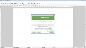 LibreOffice 4.3.4 Stable + Help Pack [Multi/Ru]