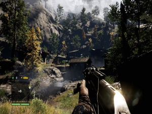 Far Cry 4 - Gold Edition (Ubisoft) (RUS|ENG) [RePack] [RELOADED]