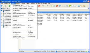 XYplorer 14.60.0000 + Portable [Multi/Ru]