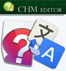 CHM Editor 2.0 build 029 RePack + Portable by dinis124 [Rus]