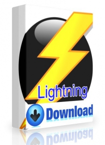 Lightning Download 2.3 [En]
