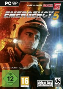 Emergency 5 - Deluxe Edition [Azaq] [RePack]