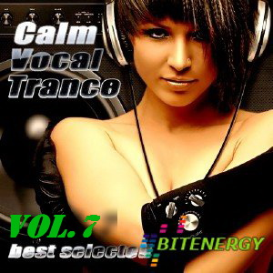 Calm Vocal Trance vol.7