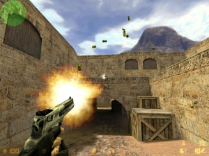 COUNTER-STRIKE 1.6 Final Release 2014  PC