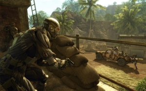 Crysis Multiplayer + Singleplayer (2014) License