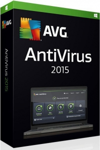 AVG AntiVirus 2015 15.0.5645 [Multi/Rus]
