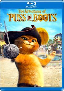 Приключения кота в сапогах / The Adventures of Puss in Boots (1 сезон 1-15 серии из 15) | NewStudio
