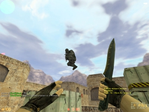 Counter-Strike 1.6 [47-48] Protected