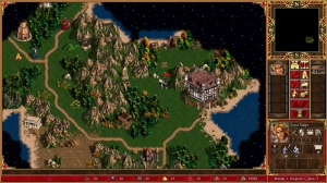 Heroes of Might & Magic 3: HD Edition