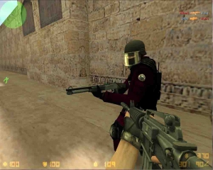 COUNTER-STRIKE 1.6 Final Release 2015