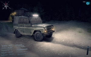 Spintires [Build 19.03.15 v3] (2014) PC | RePack от R.G. Механики