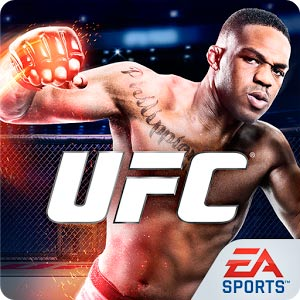 EA Sports UFC (2015/Android/Русский)