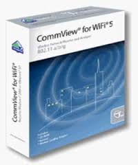 CommView for WiFi 7.0.743 (2013) PC
