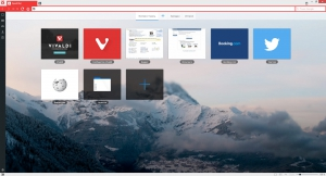 Vivaldi 1.0.142.32 Technical Preview [Multi/Ru]