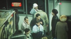Советские мафии (01-23 выпуски)