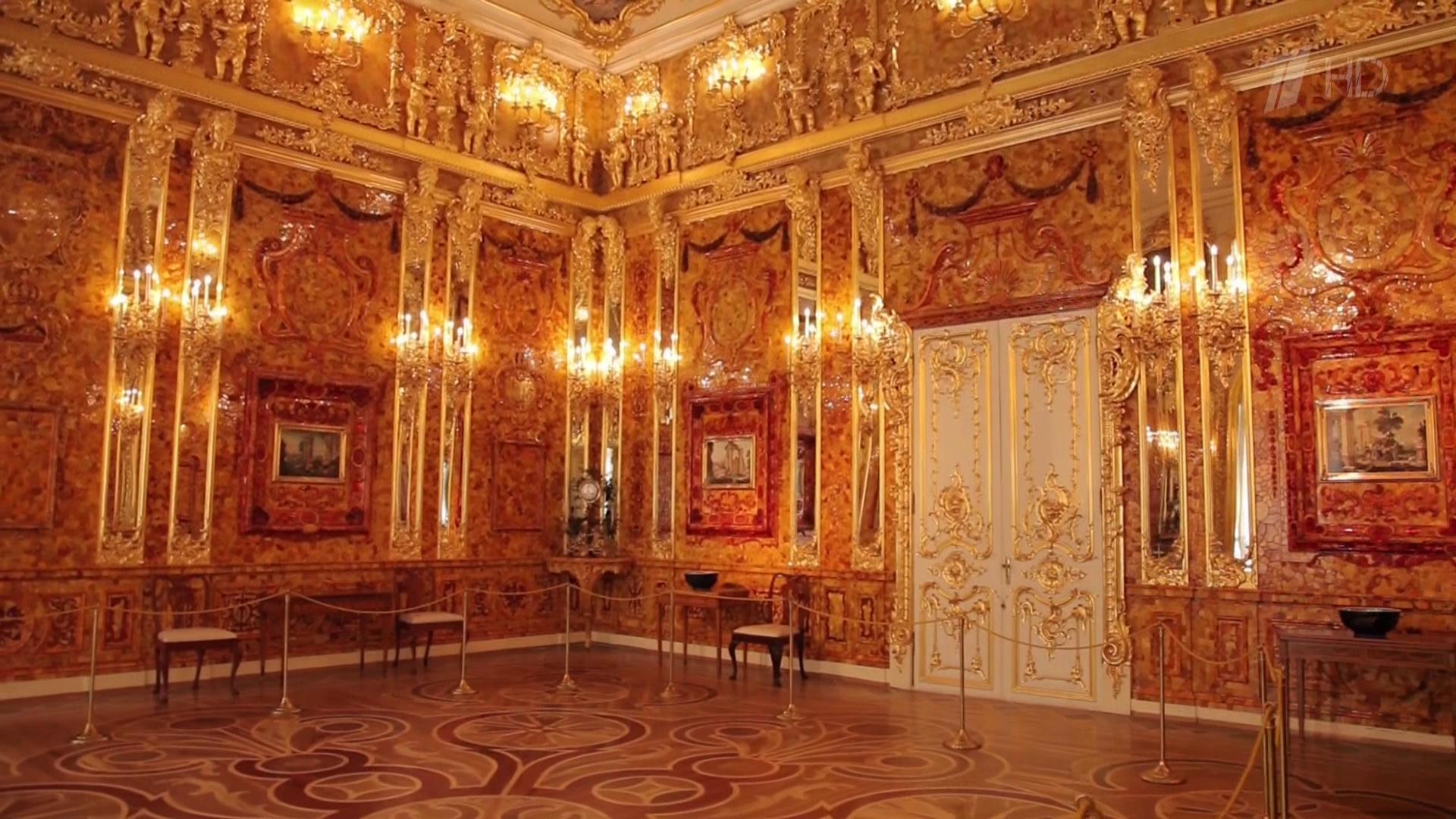Galleryru / янтарная комната - царское село, янтарная комната- май 2012 - mishinv