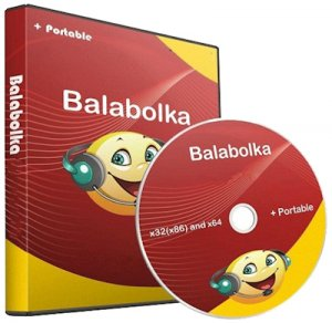 Balabolka 2.11.0.584 + Portable [Multi/Ru]