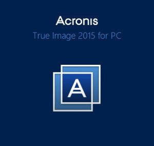 Acronis True Image 2015 18.0 Build 6613 + Media Add-ons [Rus/Eng]