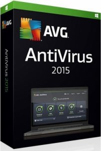 AVG AntiVirus 2015 15.0.6086 [Multi/Ru]