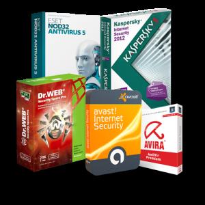 Ключи для ESET NOD32, Kaspersky, Avast, Dr.Web, Avira 15.05.15 + ABBL 15.05.15 [Ru]
