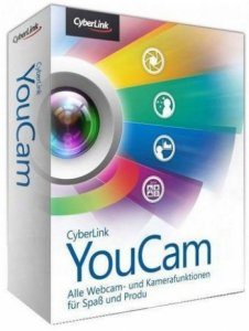 CyberLink YouCam Deluxe 7.0.0611.0 [Rus/Eng]