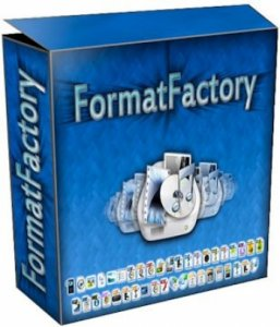 Format Factory 3.7.0 RePack (& Portable) by KpoJIuK [Multi/Rus]