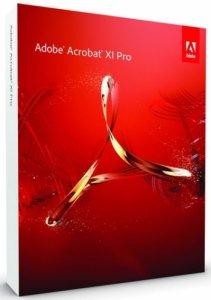 Adobe Acrobat XI Pro 11.0.12 RePack by KpoJIuK [Multi/Rus]