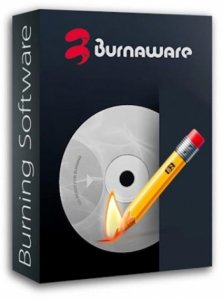 BurnAware Professional 8.3 RePack (& Portable) by D!akov [Multi/Ru]