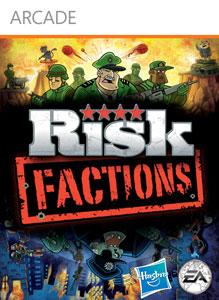 Risk Factions Мультиплеер