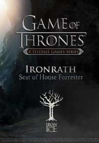 Game of Thrones: Episode 1-5