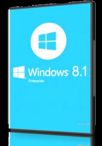 Windows 8.1 Enterprise & Office2016 UralSOFT v.49-50.15 (x86-x64) (2015) [Rus]