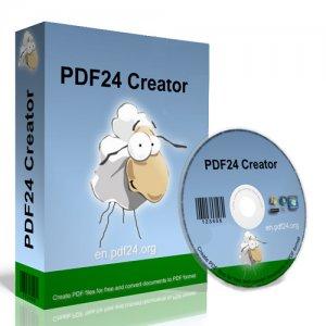 PDF24 Creator 7.0.6 [Multi/Rus]