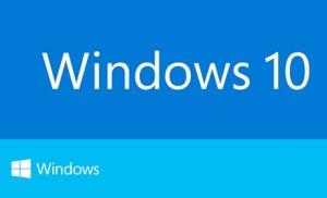 Microsoft Windows 10 - Оригинальные образы от Microsoft MSDN (x86/x64) (2015) [Ukr]