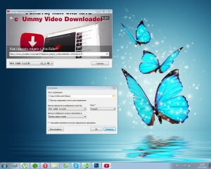 Ummy Video Downloader 1.4.0.3 [Multi/Ru]