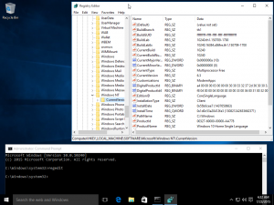 Microsoft Windows 10 Home Single Language 10.0.10240 RTM WZT (x86-x64) (2015) [Eng]