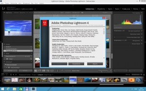 Adobe Photoshop Lightroom 6.1.1 [Multi/Rus]
