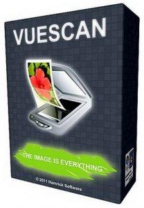 VueScan Pro 9.5.22 [Multi/Rus]