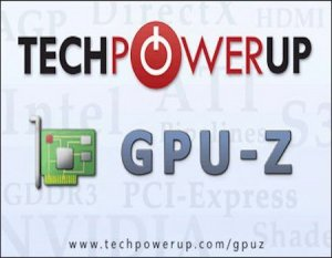 GPU-Z 0.8.5 RePack by loginvovchyk [Rus]