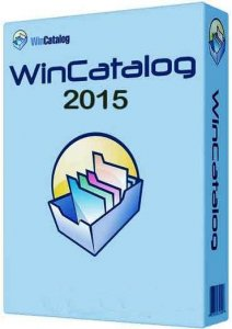 WinCatalog 2015 15.1 RePack (& Portable) by AlekseyPopovv [Multi/Rus]