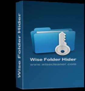 Wise Folder Hider Free 3.21.95 [Multi/Rus]