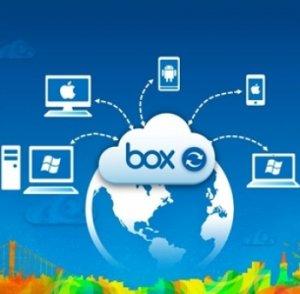 Box Sync 4.0.6498 [Eng]