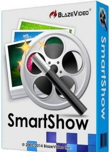 BlazeVideo SmartShow 2.0.2.0 [En]